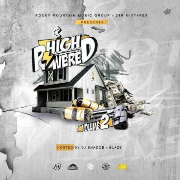 HighPoweredMixtapes